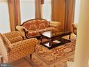 Formal Living Room - 18749 UPPER MEADOW DR, LEESBURG