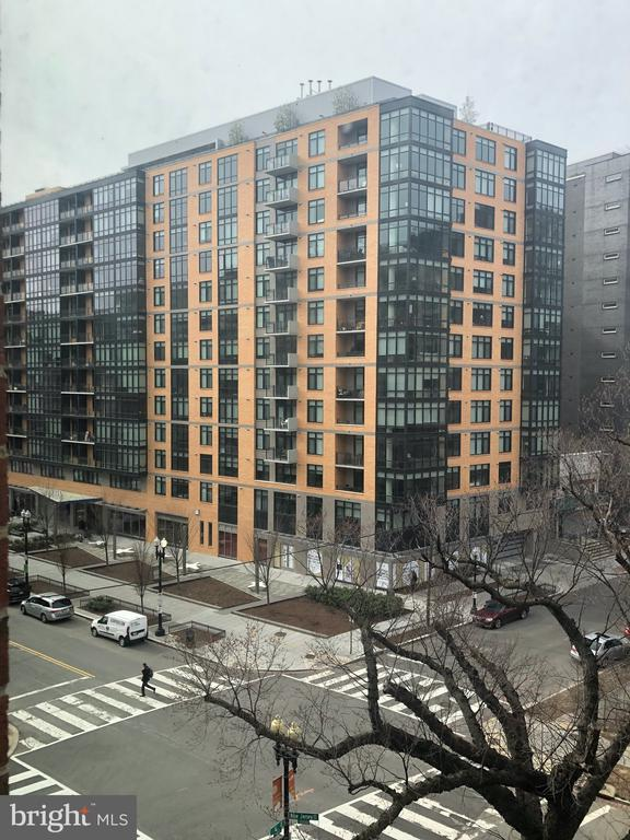 View - 1000 NEW JERSEY AVE SE #606, WASHINGTON