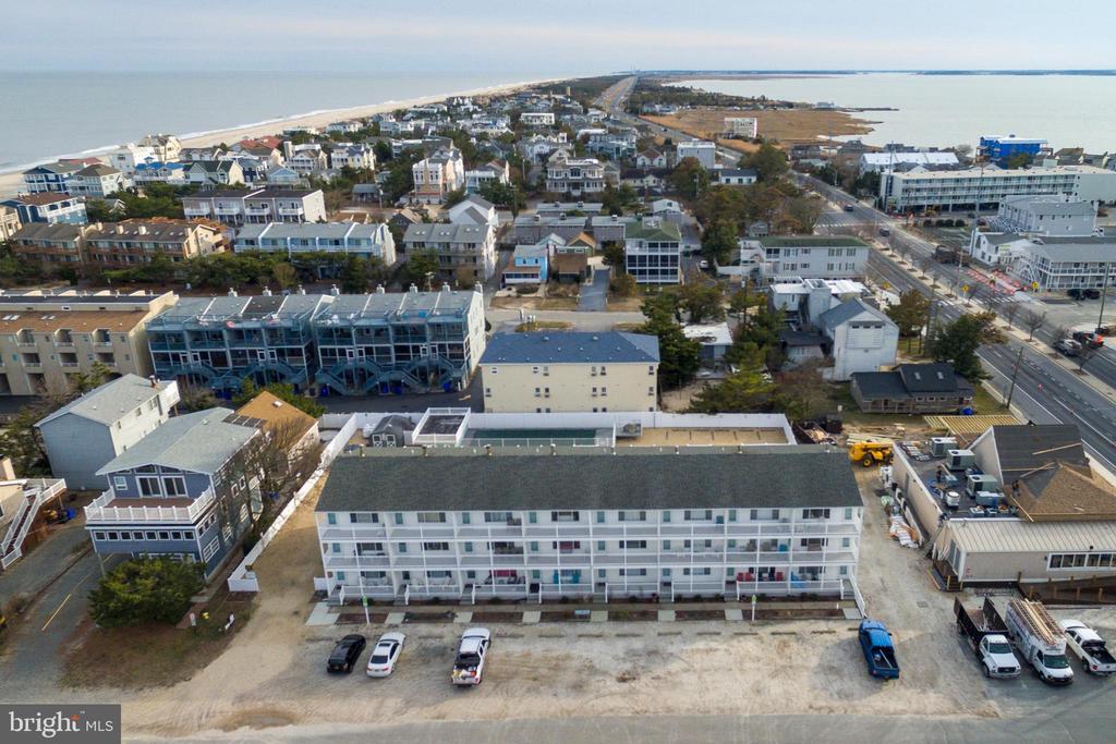 24 DICKINSON AVE #7A, DEWEY BEACH DE