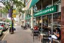 Rosslyn has many conveniences - 1201 N NASH ST #302, ARLINGTON