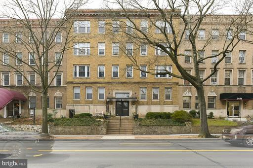 3620 CONNECTICUT AVE NW #31