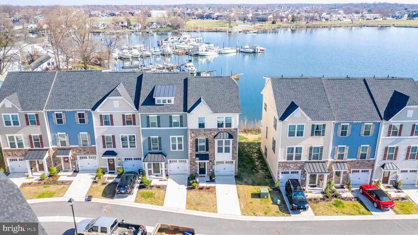 Single Family Homes for Sale at Dundalk, Maryland 21222 United States