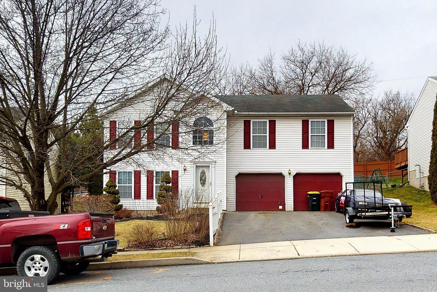 Single Family Homes for Sale at Whitehall, Pennsylvania 18052 United States
