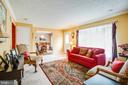 Formal Living Room view 2 - 11601 ORANGE PLANK RD, SPOTSYLVANIA