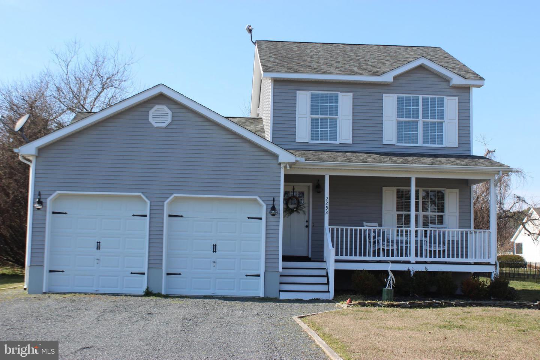 Single Family Homes 為 出售 在 Greenbackville, 弗吉尼亞州 23356 美國