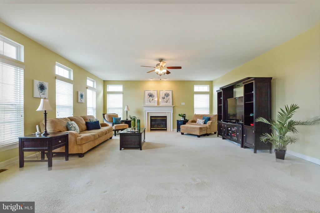 FAMILY ROOM - 2728 JOHN MILLS RD, ADAMSTOWN