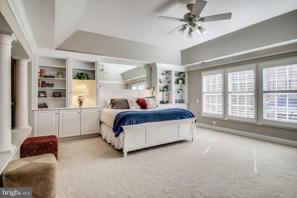 Master Bedroom - 3166 ARIANA DR, OAKTON