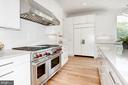 Kitchen - 3016 UNIVERSITY TER NW, WASHINGTON