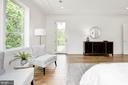 Master Bedroom - 3016 UNIVERSITY TER NW, WASHINGTON