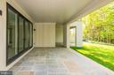 Level Flagstone Terrace - 3016 UNIVERSITY TER NW, WASHINGTON