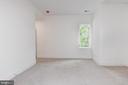 Sixth Bedroom - 3016 UNIVERSITY TER NW, WASHINGTON