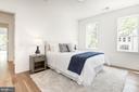 Third Bedroom - 3016 UNIVERSITY TER NW, WASHINGTON