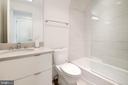 Fourth Bath - 3016 UNIVERSITY TER NW, WASHINGTON