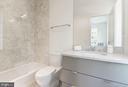 Second Full Bath - 3016 UNIVERSITY TER NW, WASHINGTON