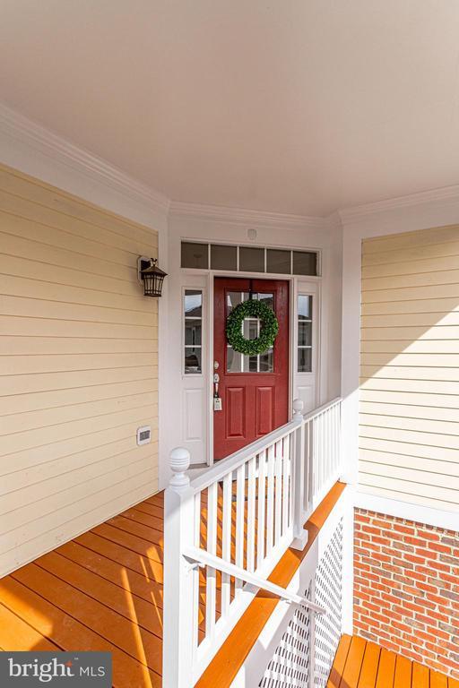 Front Door - 2952 22ND ST S, ARLINGTON