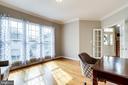 Large Windows and Wood Floors - 2952 22ND ST S, ARLINGTON