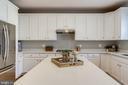 Large Kitchen Island - 2952 22ND ST S, ARLINGTON