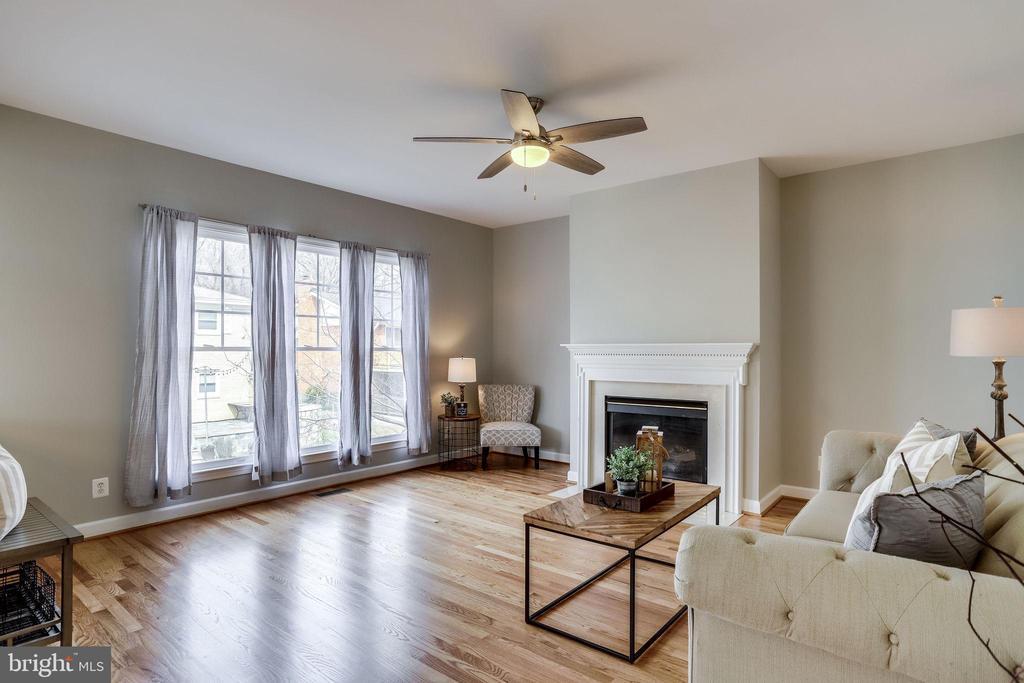 Living Room - 2952 22ND ST S, ARLINGTON