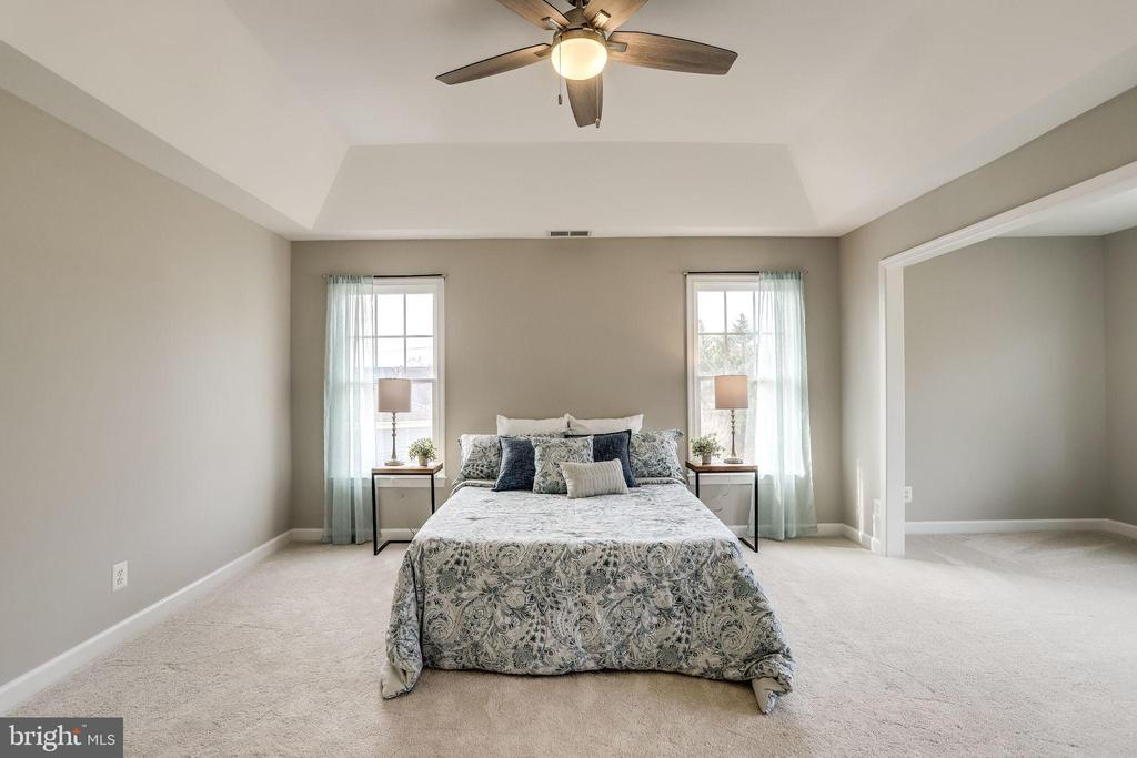 Master Bedroom - 2952 22ND ST S, ARLINGTON
