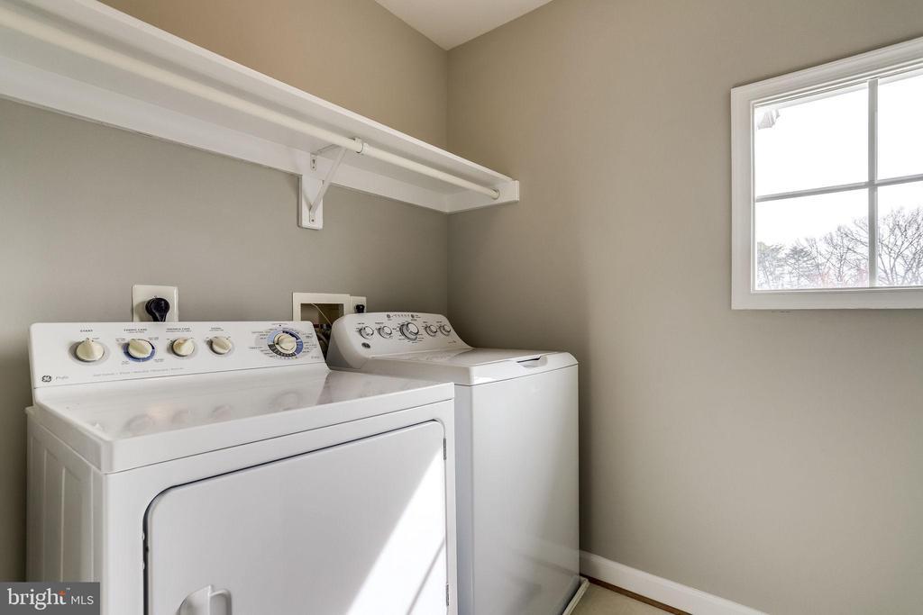 Upper Level Laundry Room - 2952 22ND ST S, ARLINGTON