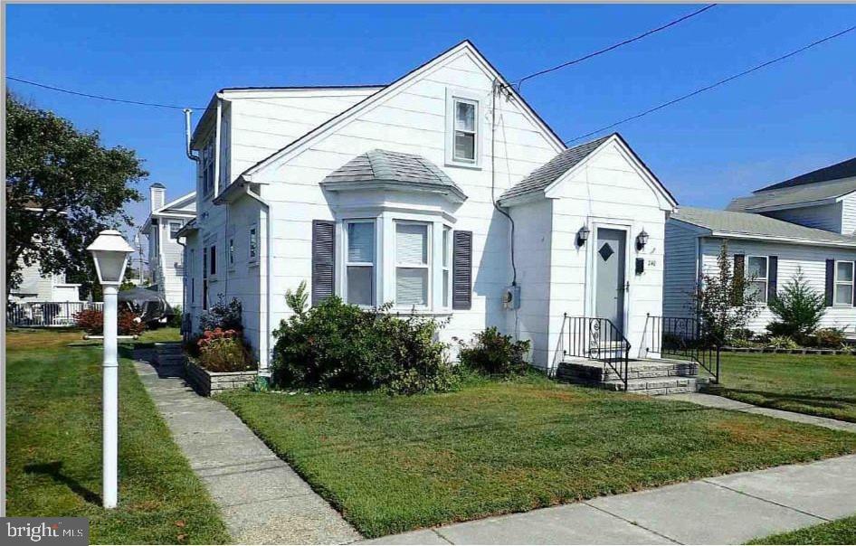 Single Family Homes 为 销售 在 Stone Harbor, 新泽西州 08247 美国