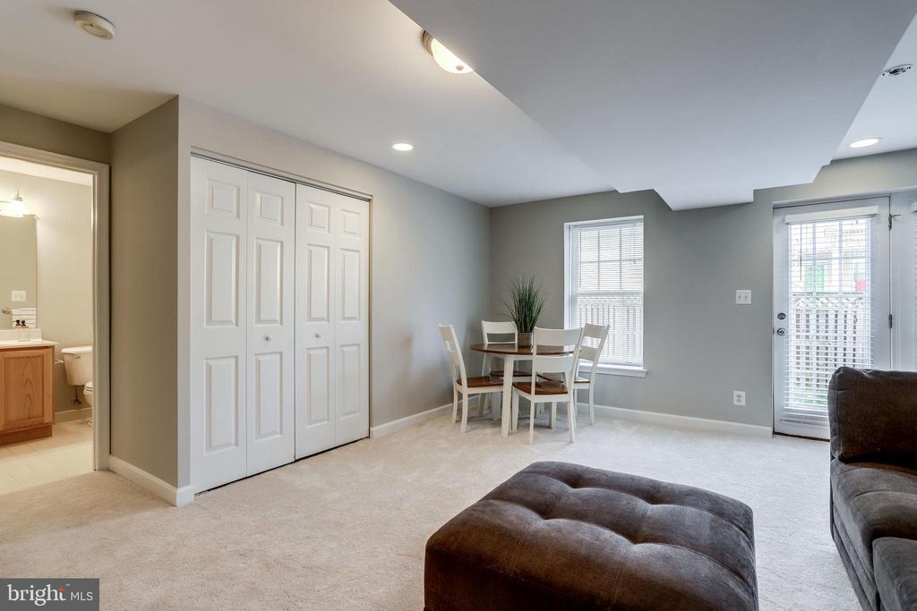 Family Room - 2952 22ND ST S, ARLINGTON