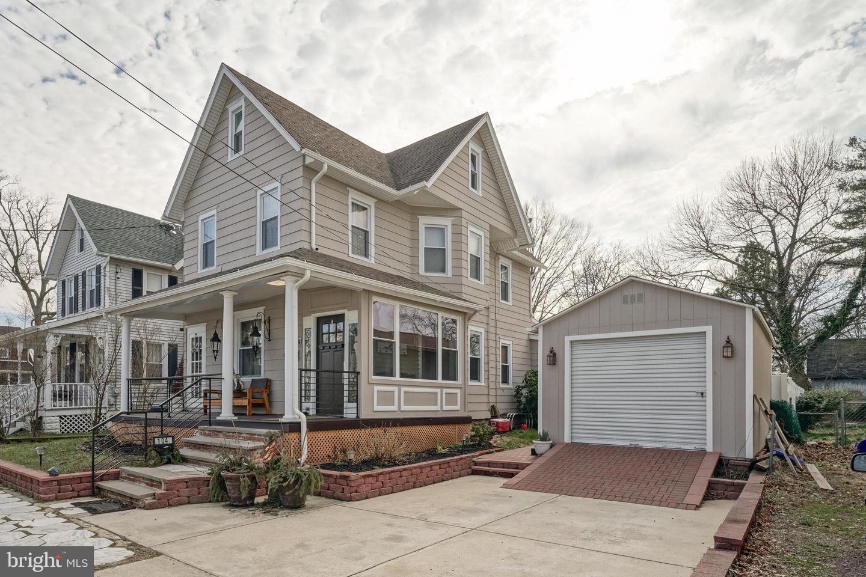 Single Family Homes vì Bán tại Westville, New Jersey 08093 Hoa Kỳ