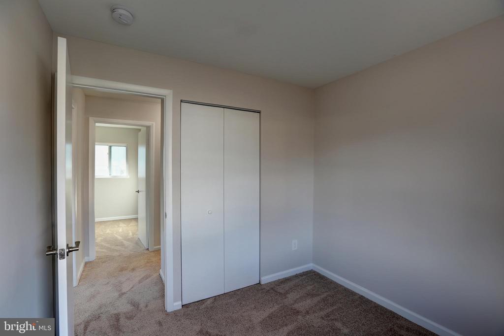 Bedroom 1 - 7907 TYLER ST, GLENARDEN