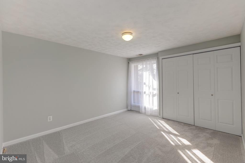 Second Bedroom - 4467 ELAN CT, ANNANDALE