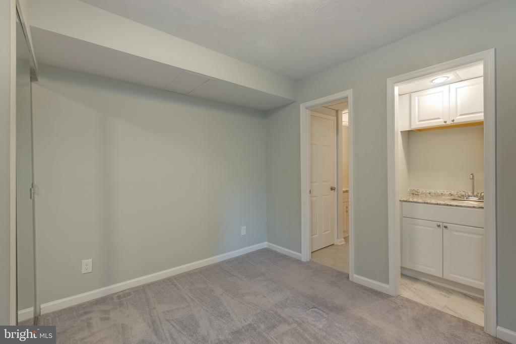 Bonus Room #1 This view - 4467 ELAN CT, ANNANDALE
