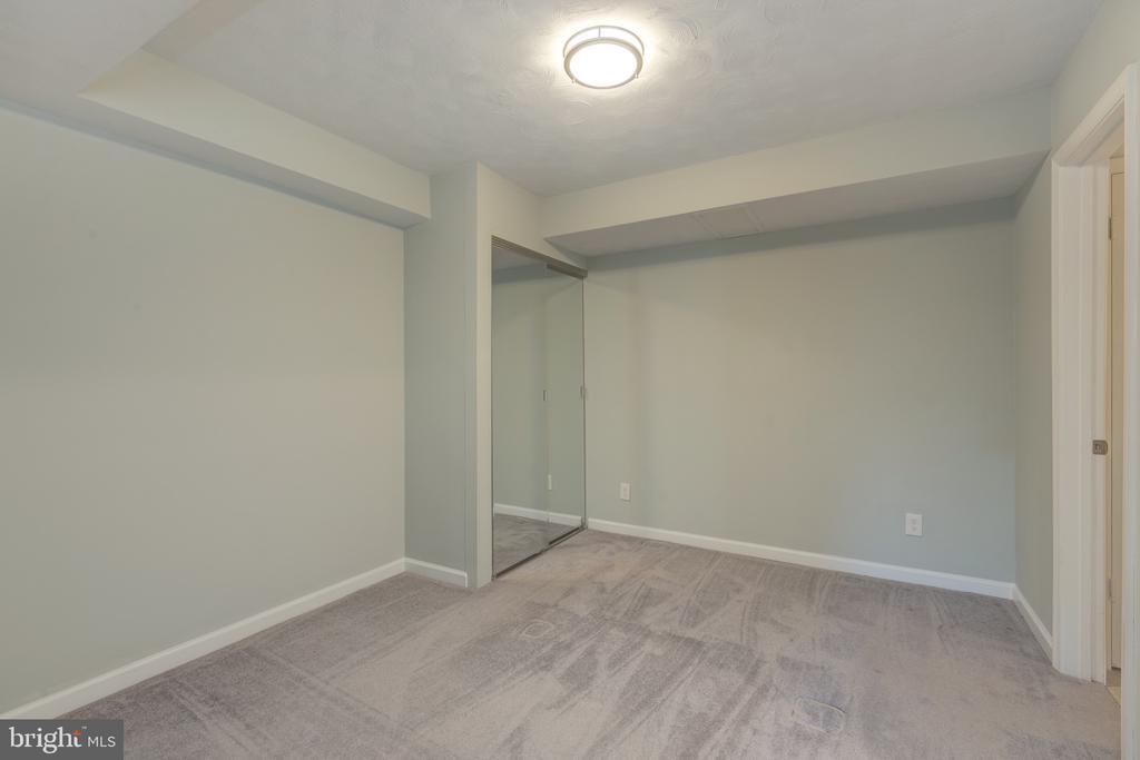 Bonus Room #1 second view - 4467 ELAN CT, ANNANDALE