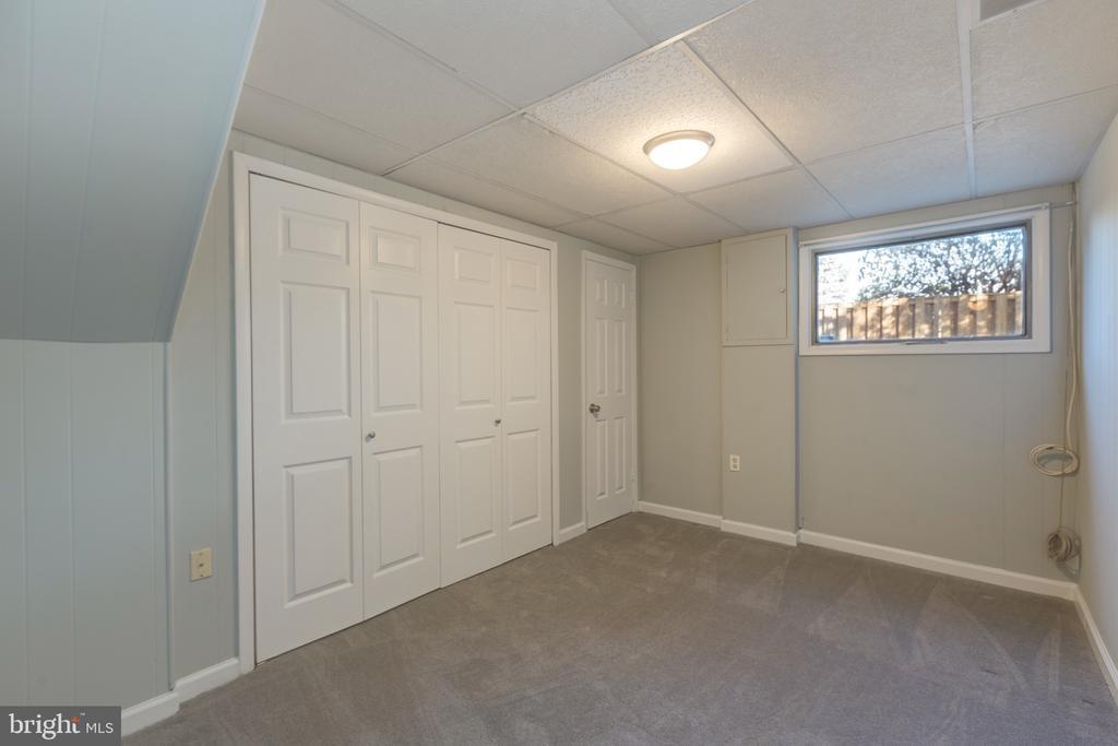Bonus Room #2 - 4467 ELAN CT, ANNANDALE
