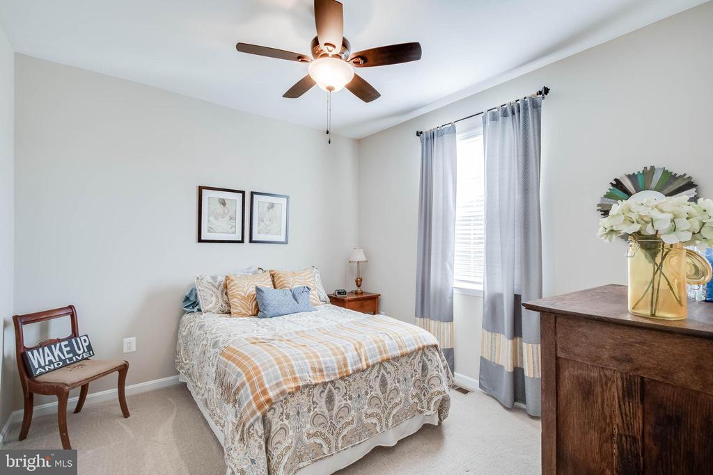 Bedroom 3 - 754 MCGUIRE CIR, BERRYVILLE