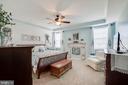 Master Bedroom - 754 MCGUIRE CIR, BERRYVILLE