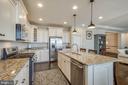 Kitchen - 754 MCGUIRE CIR, BERRYVILLE