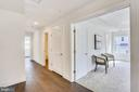 Enter the Owner's Suite - 18609 STRAWBERRY KNOLL RD, GAITHERSBURG