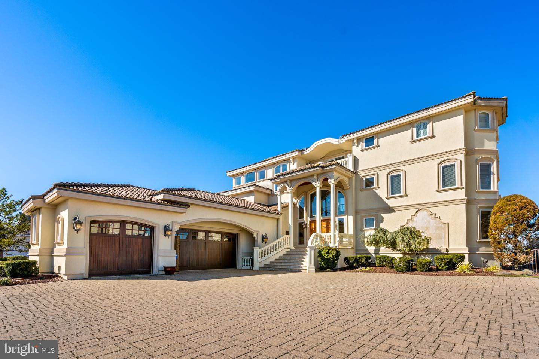 Single Family Homes для того Продажа на Avalon, Нью-Джерси 08202 Соединенные Штаты