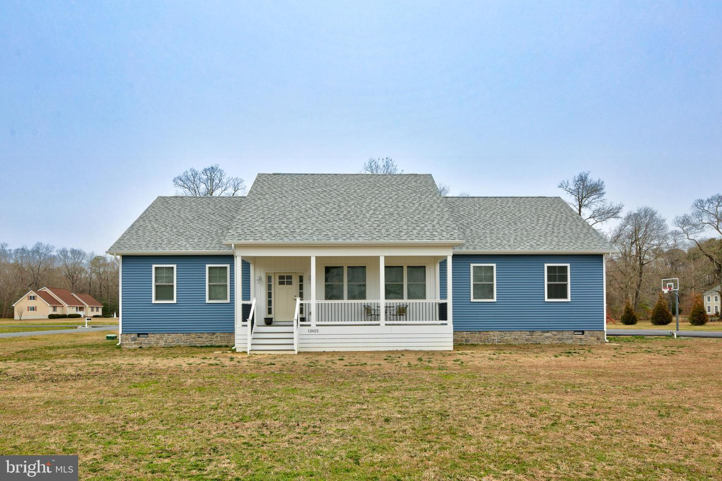 Single Family Homes vì Bán tại 12622 DAWN Circle Bishopville, Maryland 21813 Hoa Kỳ