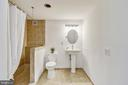 Luxurious updated Master bathroom - 4141 N HENDERSON RD #1011, ARLINGTON