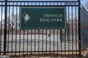 Dog park close by! - 1275 25TH ST NW #808, WASHINGTON