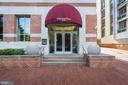 Entrance - 1275 25TH ST NW #808, WASHINGTON