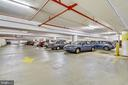 3 indoor parking decks-space(s) for annual rent. - 4141 N HENDERSON RD #1011, ARLINGTON