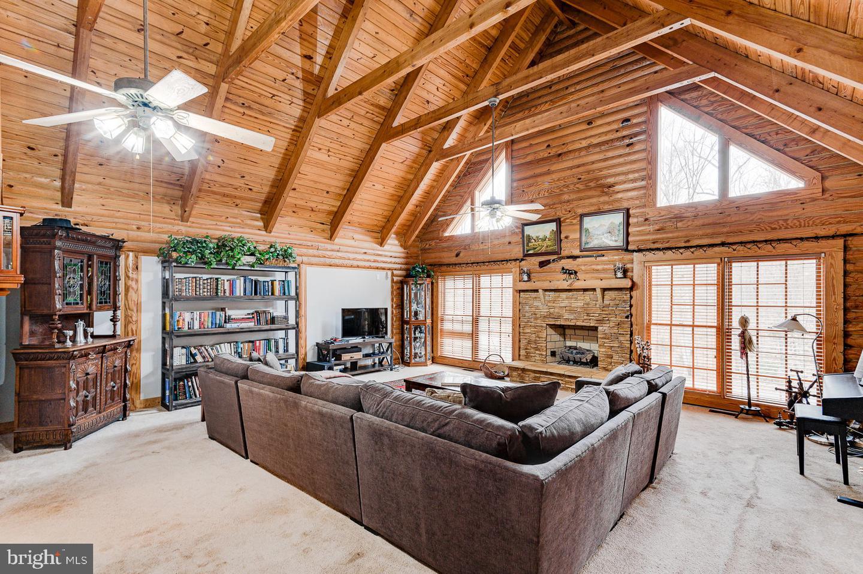 Single Family Homes 為 出售 在 Beaverdam, 弗吉尼亞州 23015 美國