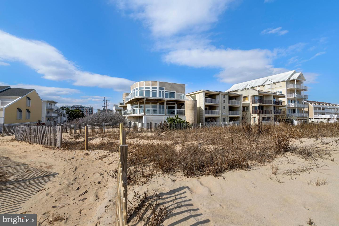 Single Family Homes for Sale at 4301 ATLANTIC Avenue Ocean City, Maryland 21842 United States