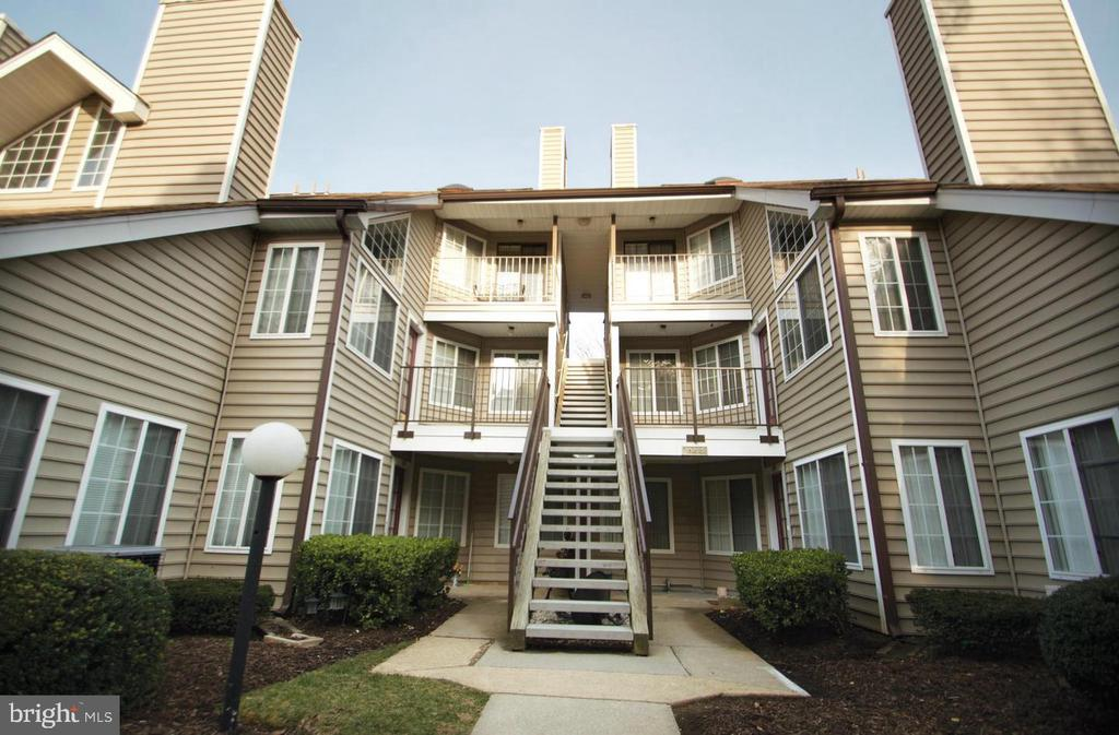 - 10815 AMHERST AVE #C, SILVER SPRING