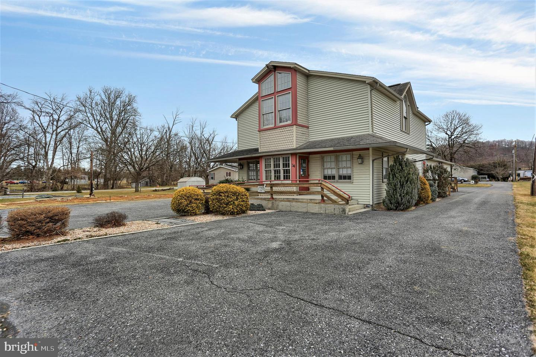 Single Family Homes για την Πώληση στο 34 StreetEELMAN Street Fairfield, Πενσιλβανια 17320 Ηνωμένες Πολιτείες
