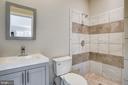 In-Law/Au-Pair Full Bath - 746 LEIGH MILL RD, GREAT FALLS