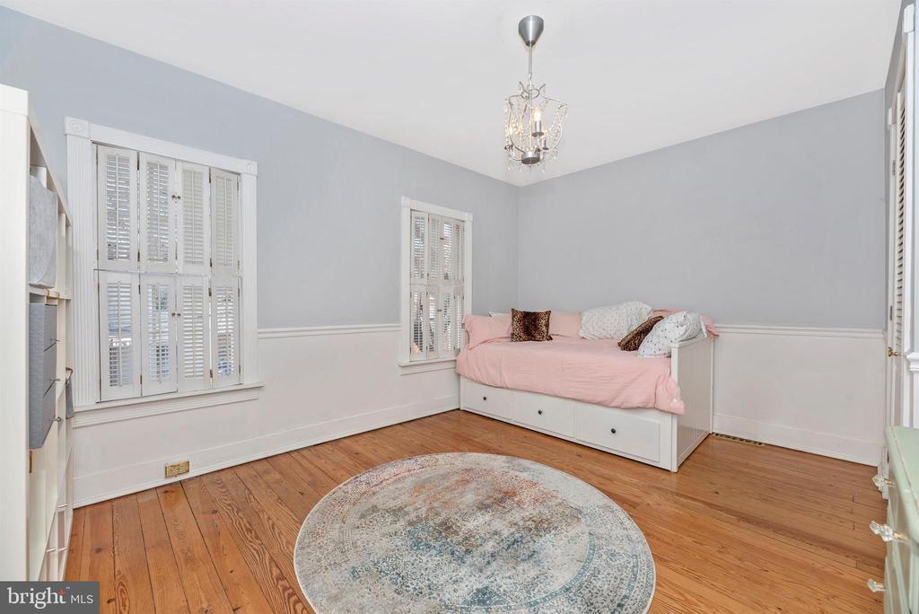 Second Bedroom - 10 N WISNER ST, FREDERICK