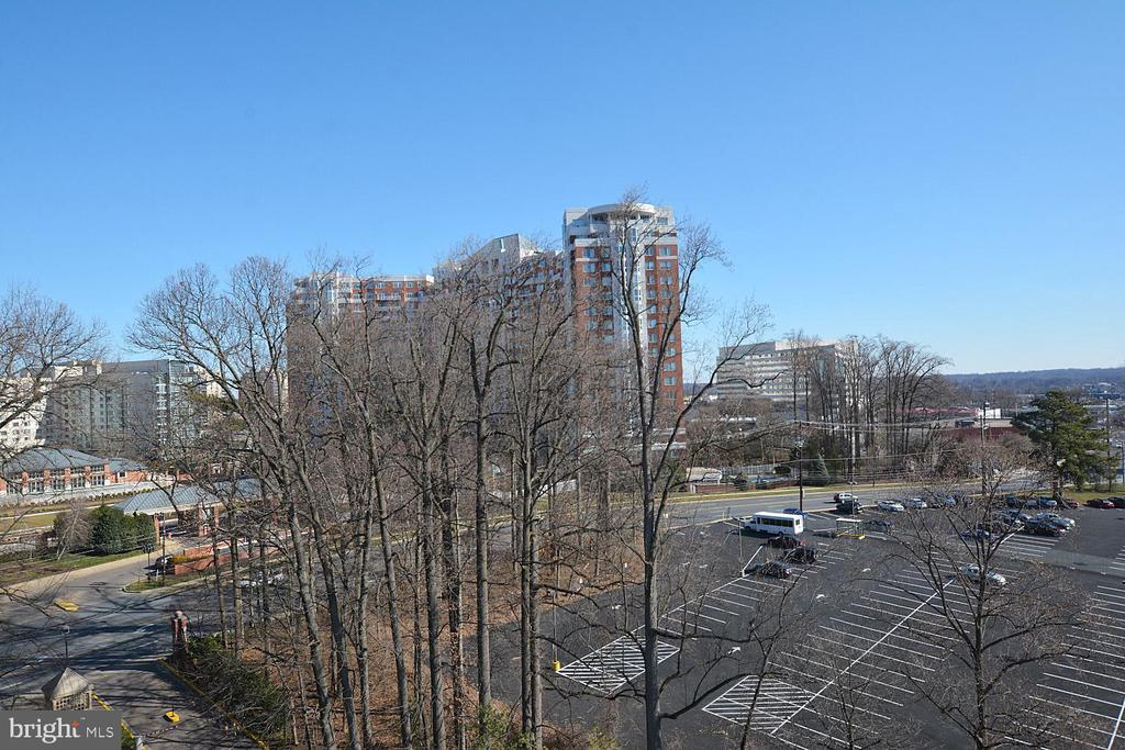 VIEW - 5800 NICHOLSON LN #1-1007, ROCKVILLE