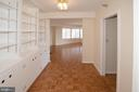 FOYER - 5800 NICHOLSON LN #1-1007, ROCKVILLE